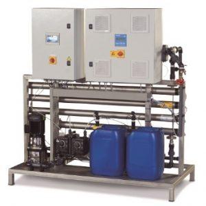 Remon Oxidator waterzuivering glastuinbouw