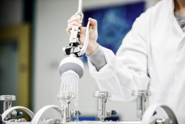 drinkwater microbiologie