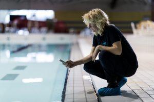 zwembadonderzoek WLN