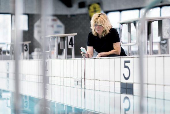 zwemwater onderzoek