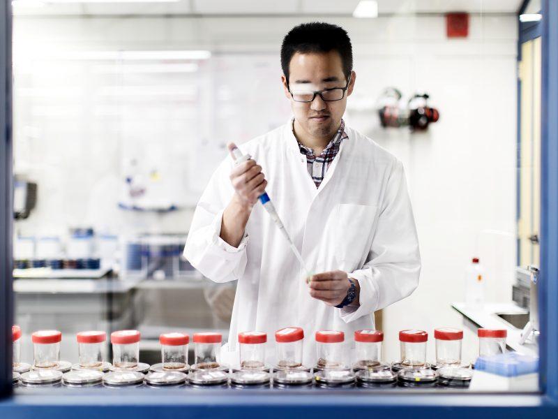NEN-EN-ISO/IEC 17025 wateronderzoek