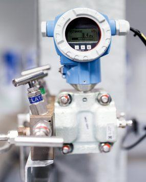 ISO 9001 watertechnologie