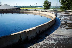WLN ZAWZI Delfzijl zout afvalwater