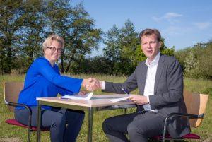 WLN partner VEI Vitens-Evides International