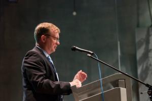 Peter van der Maas lector duurzame watersystemen