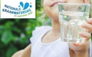 Nationale Kraanwaterdag 2020