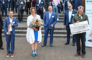 Mülheim Water Award 2020