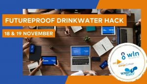 Futureproof Drinkwater Hackathon